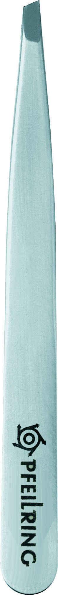 PFEILRING Pinzette, 9,7cm, rostfrei schwarz