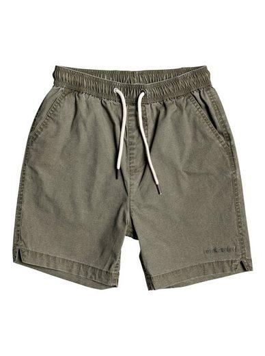 "Quiksilver Shorts »Taxer 15""«"