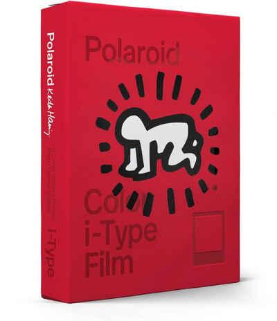 Polaroid Kamerazubehör-Set »Color i-Type Keith Haring 2021 Film«