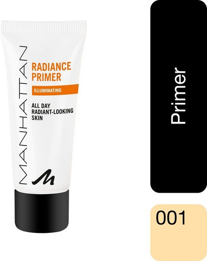 MANHATTAN Primer »Radiance Primer«