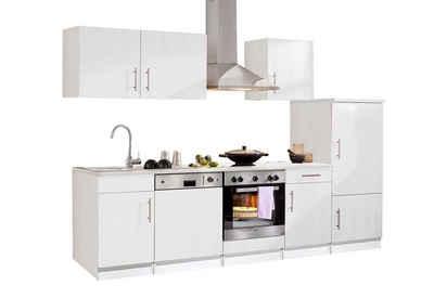 Küchenzeile 280 cm online kaufen | OTTO