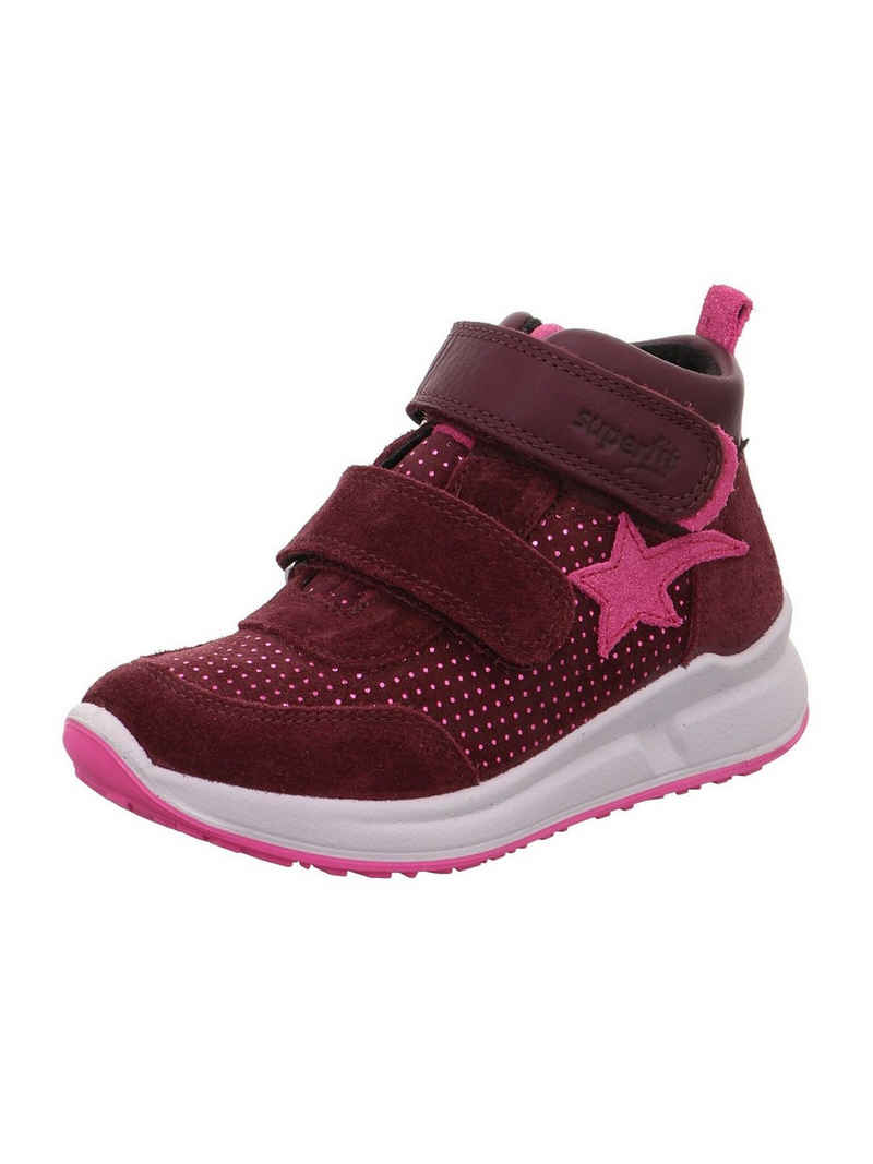 Superfit »Merida« Sneaker