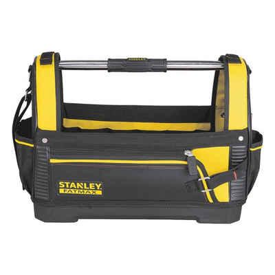 STANLEY Werkzeugtasche »Fatmax«, mit wasserdichtem Boden