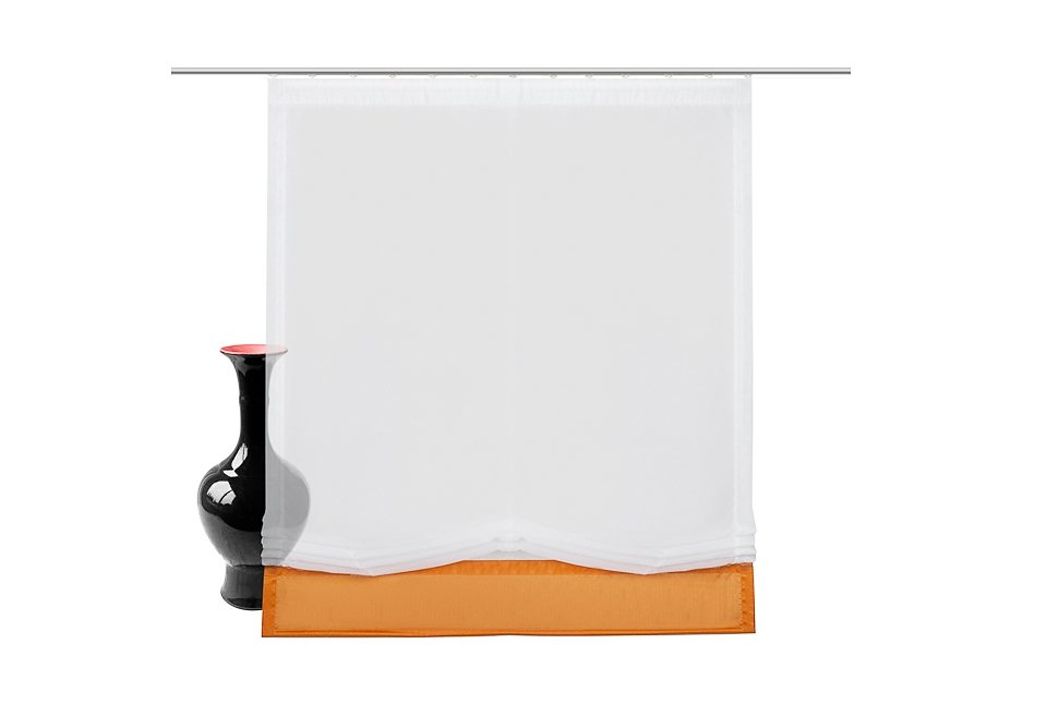 raffrollo my home malta 1 st ck kaufen otto. Black Bedroom Furniture Sets. Home Design Ideas