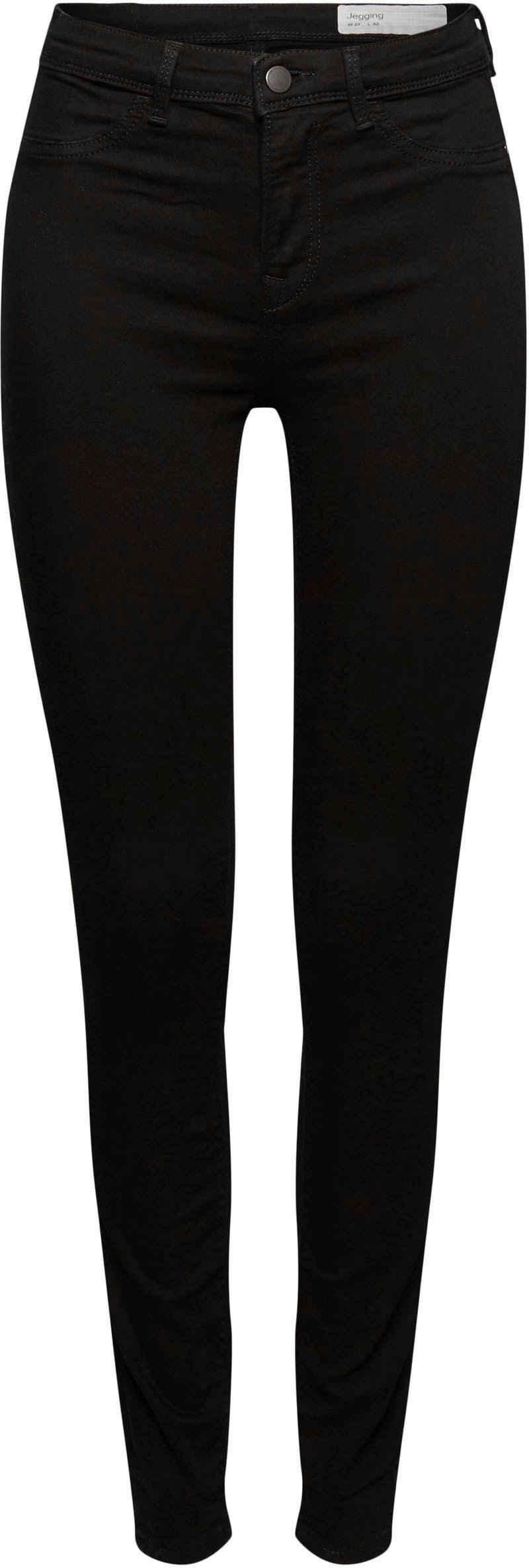 edc by Esprit Skinny-fit-Jeans in klassischer Form
