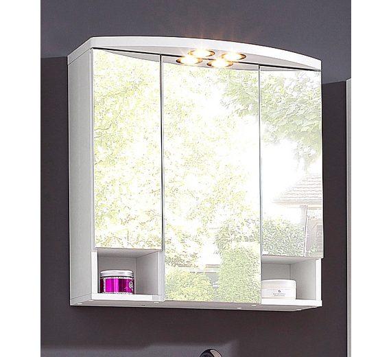 Schildmeyer Spiegelschrank »Sellin« mit Beleuchtung