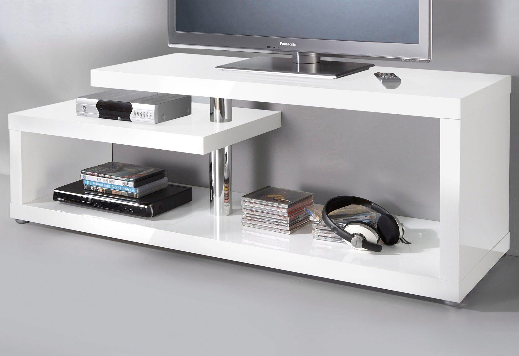 TV-Lowboard, HMW Möbel, Breite 130 cm