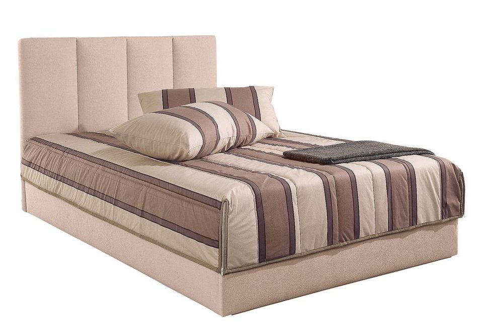 westfalia polsterbetten polsterbett online kaufen otto. Black Bedroom Furniture Sets. Home Design Ideas