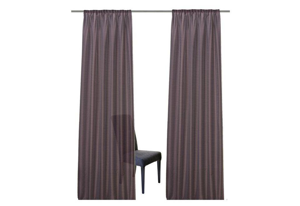 Vorhang, Home Wohnideen, »Sarnia« (1 Stück) kaufen  OTTO