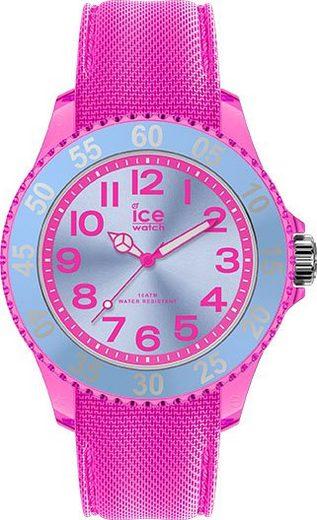 ice-watch Quarzuhr »ICE cartoon, 017730«