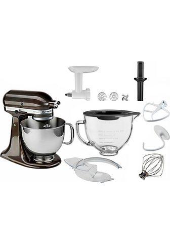 KitchenAid Küchenmaschine Artisan 5KSM150EBZ 300 ...