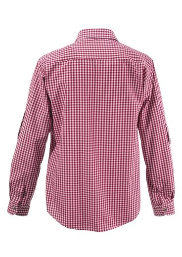 Costume Shirt, Stocker Point