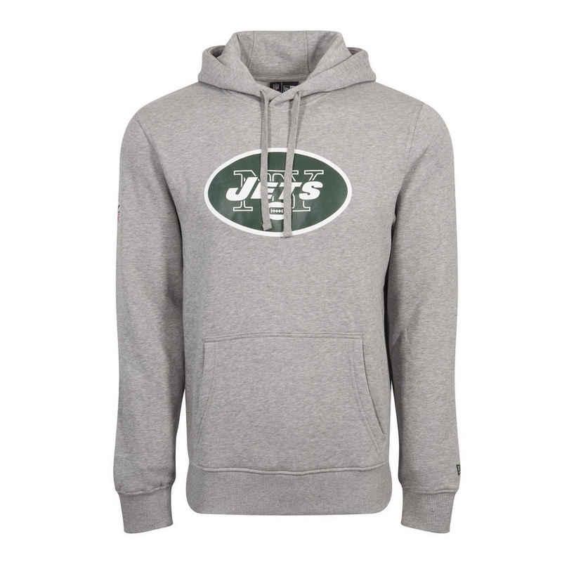 New Era Hoodie »NFL New York Jets Logo« (1-tlg)