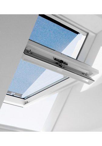 VELUX Dachfensterrollo »Hitzeschutzmarkise« ...