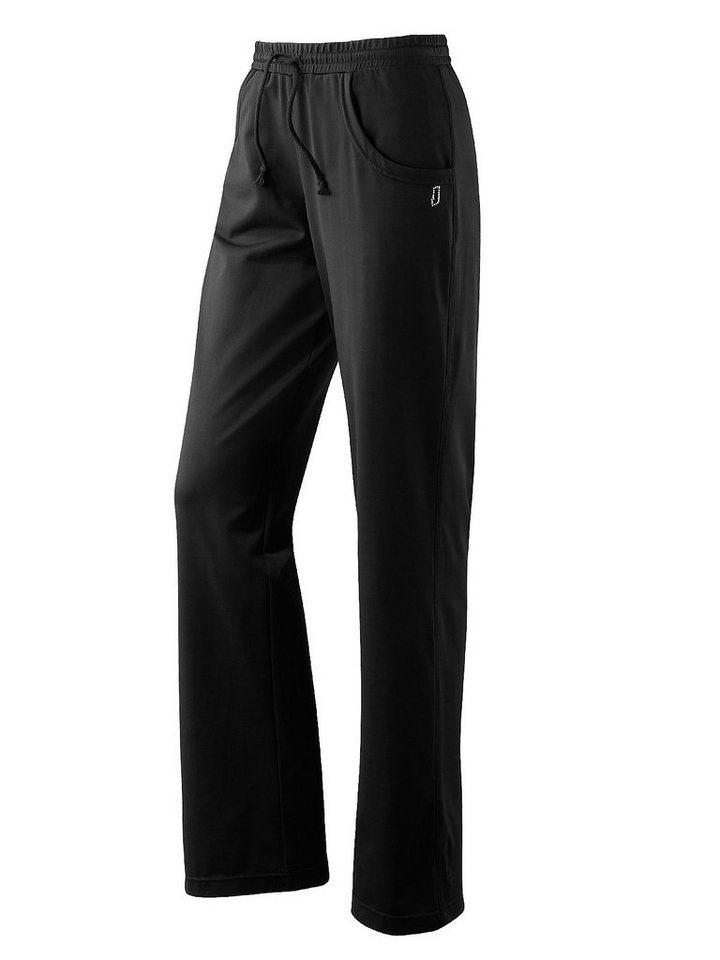 JOY sportswear Hose »MARGERY« in black