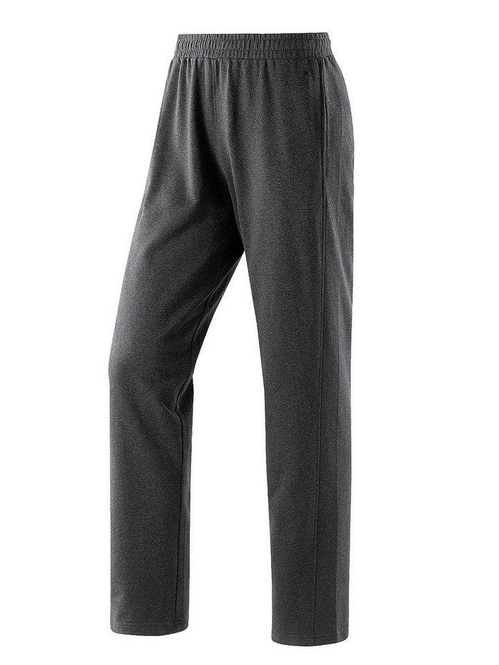 JOY sportswear Hose »MARCUS« in asphalt mel.