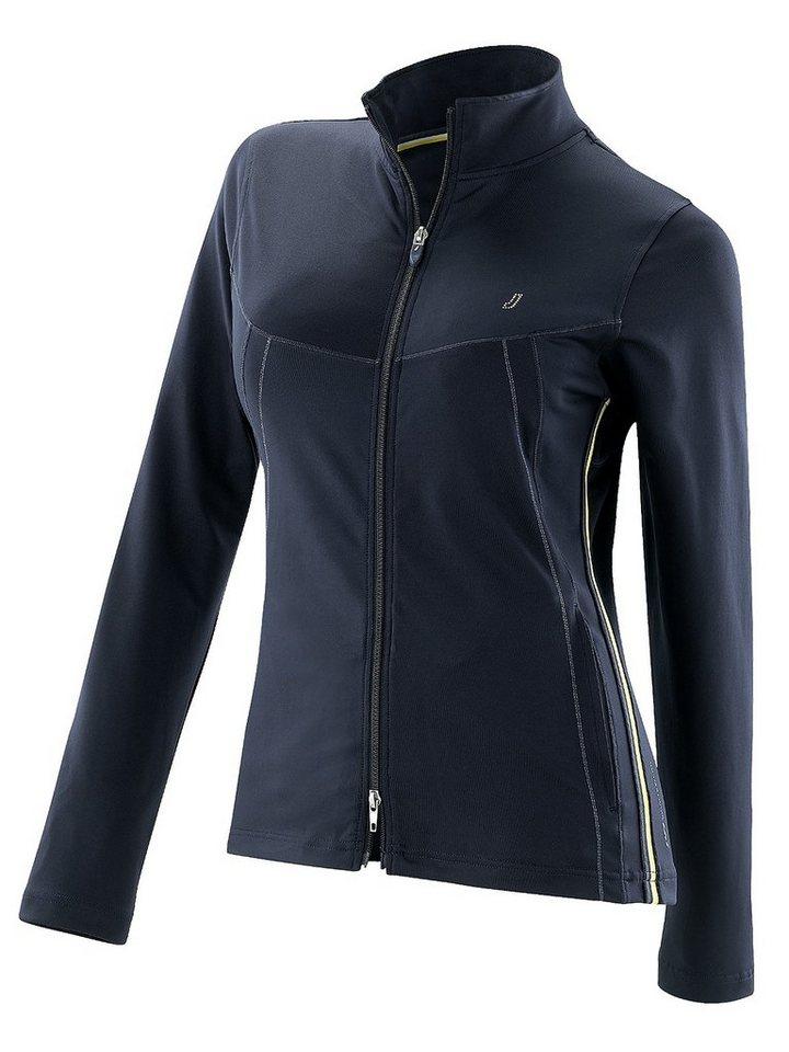 JOY sportswear Jacke »KIRSTEN« in night