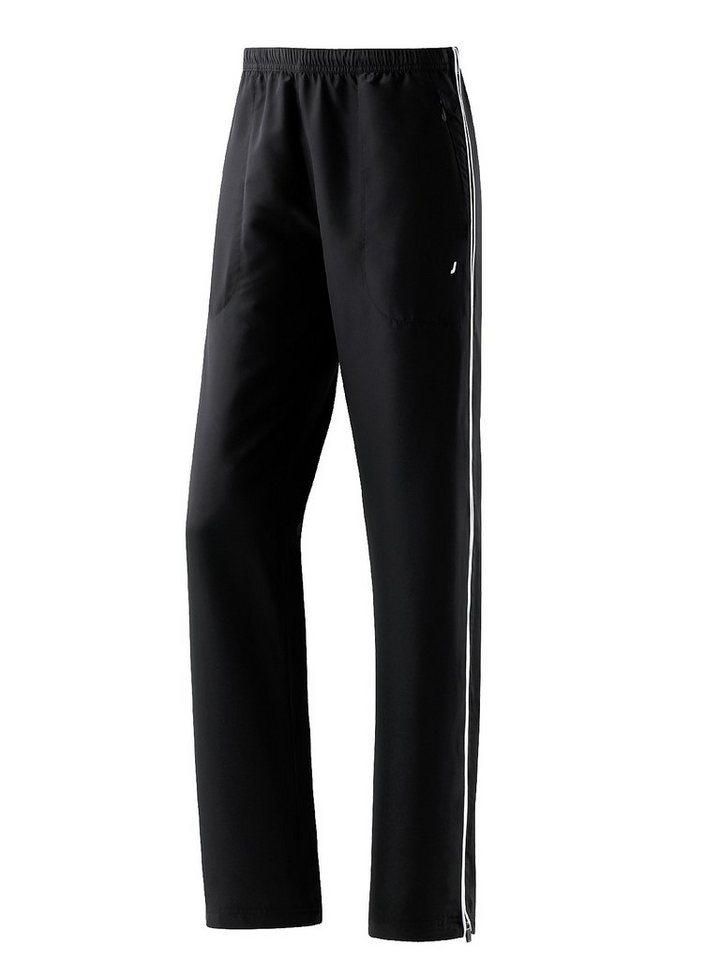 JOY sportswear Hose »MERRIT« in black/white