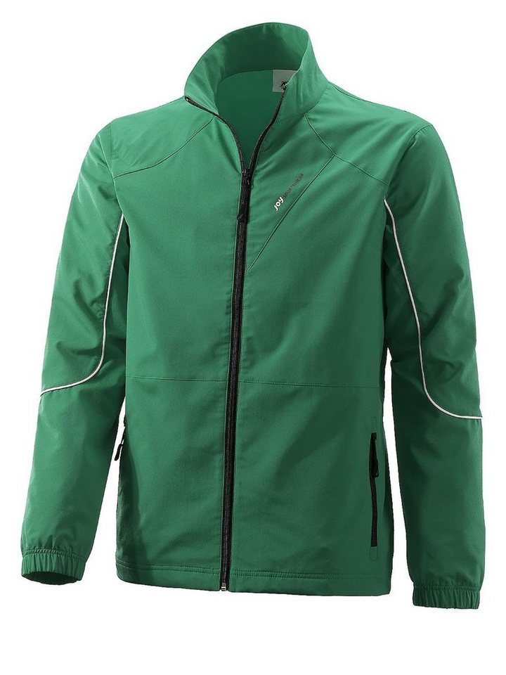 JOY sportswear Jacke »DEVIN« in racing green
