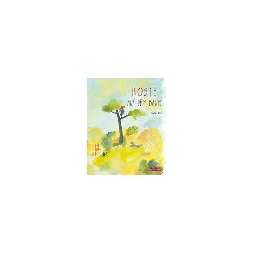 Tyrolia Verlag Rosie auf dem Baum