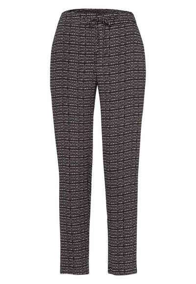 Zero Stoffhose »Relaxed Fit 28 Inch«