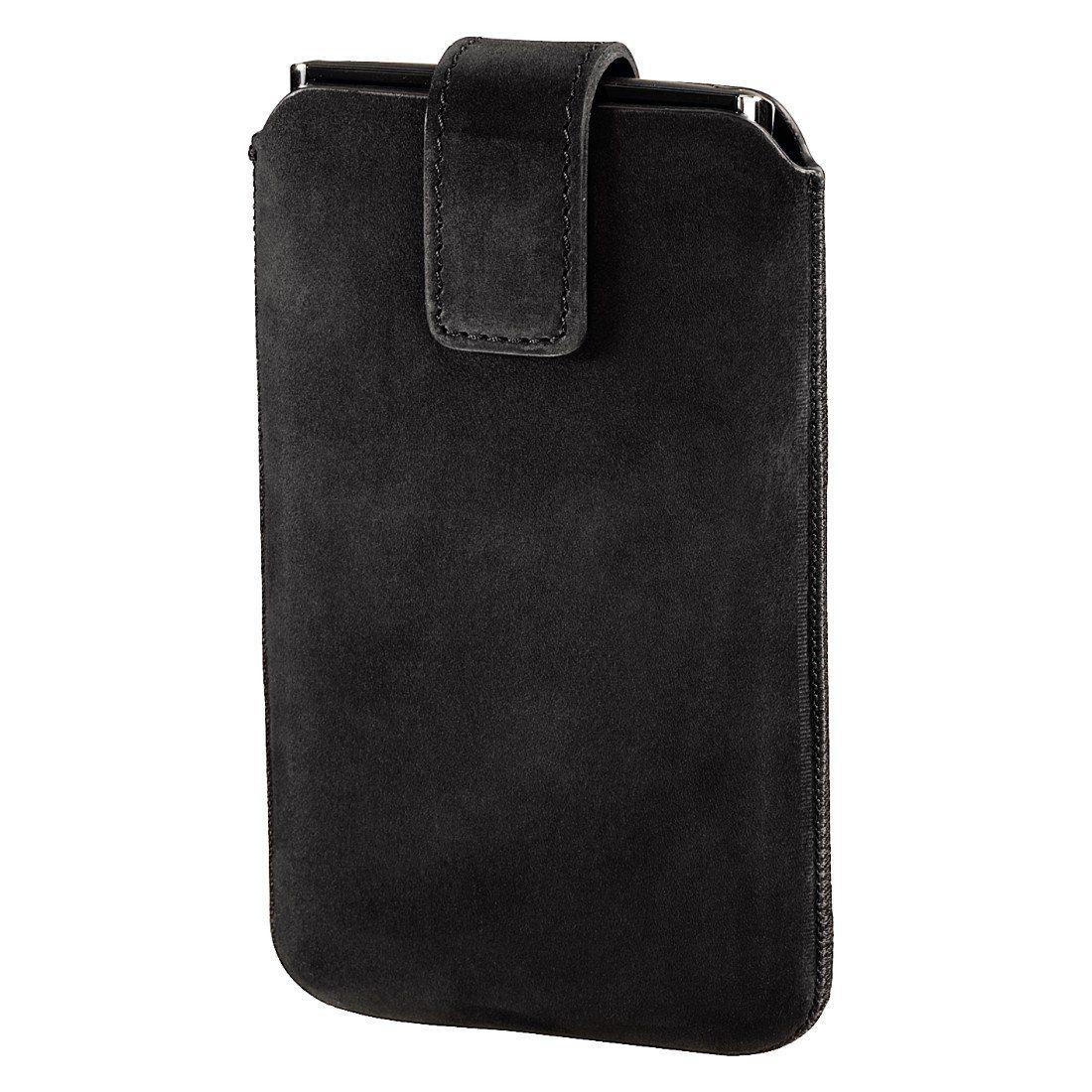 Hama Smartphone-Sleeve Chic Case, Gr. XL, Schwarz