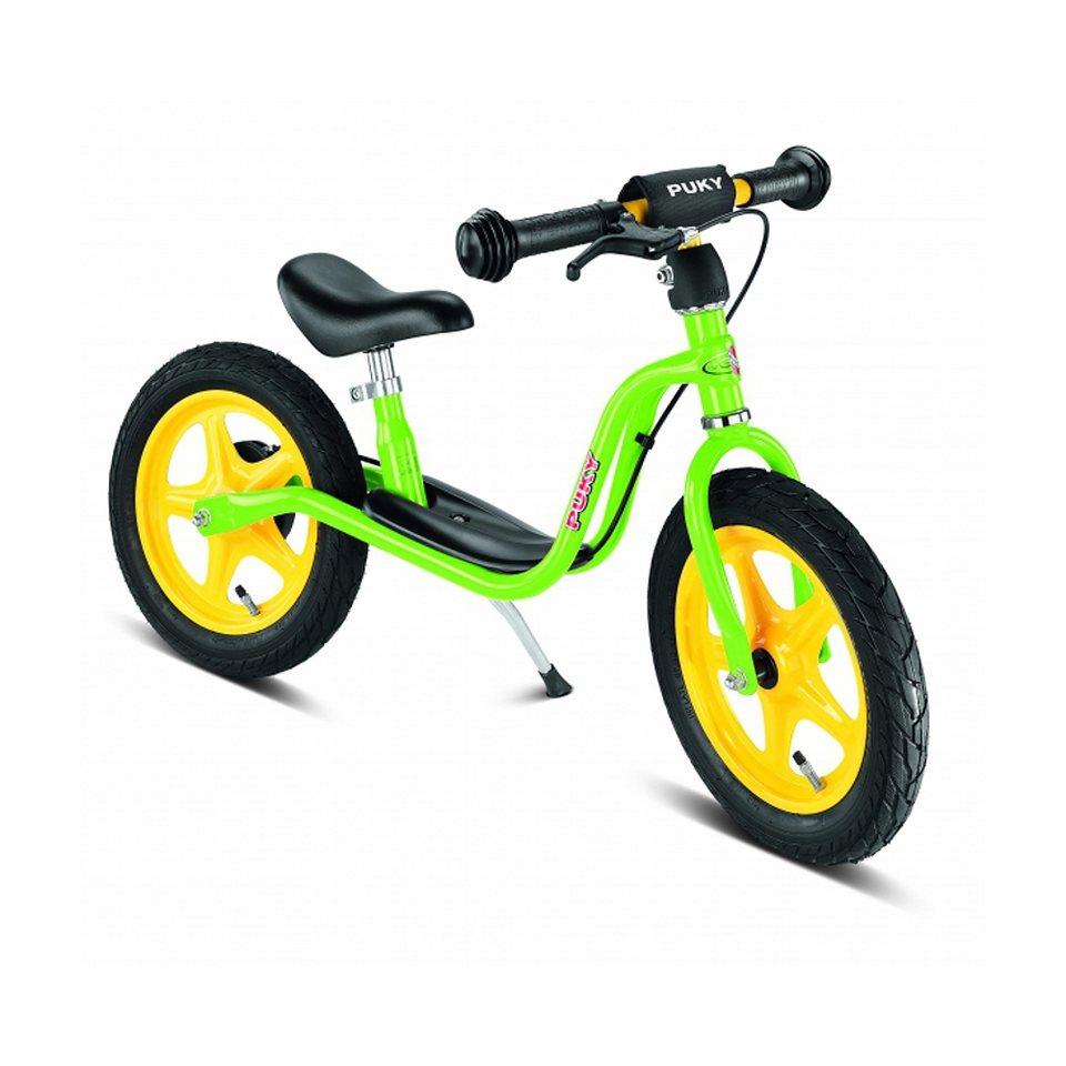 Puky Kinderfahrzeug »LR 1L BR Laufrad« in grün
