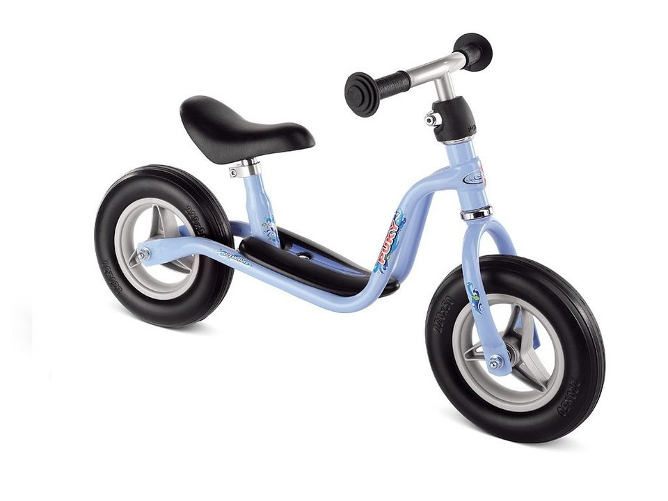 Puky Kinderfahrzeug »LR M Laufrad« in blau