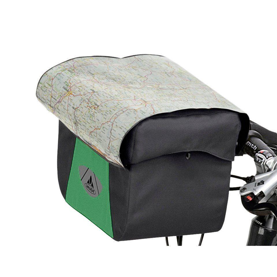 VAUDE Fahrradtasche »Discover Box«