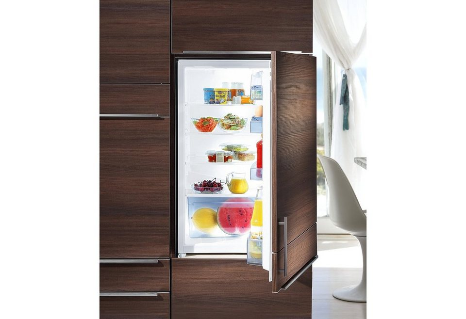 gorenje integrierbarer einbau k hlschrank ri 4091 aw a f r 88er nische online kaufen otto. Black Bedroom Furniture Sets. Home Design Ideas