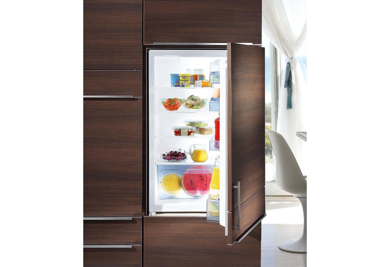 Gorenje Integrierbarer Einbau-Kühlschrank RI 4091 AW, A+, für 88er Nische