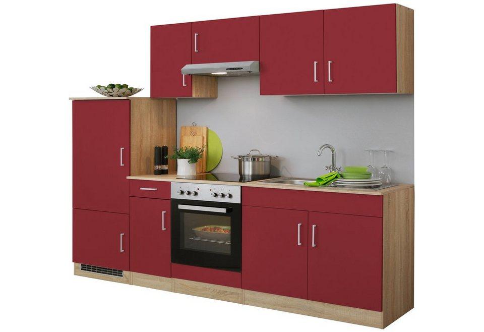 Emejing Küchenblock 260 Cm s Globexusa