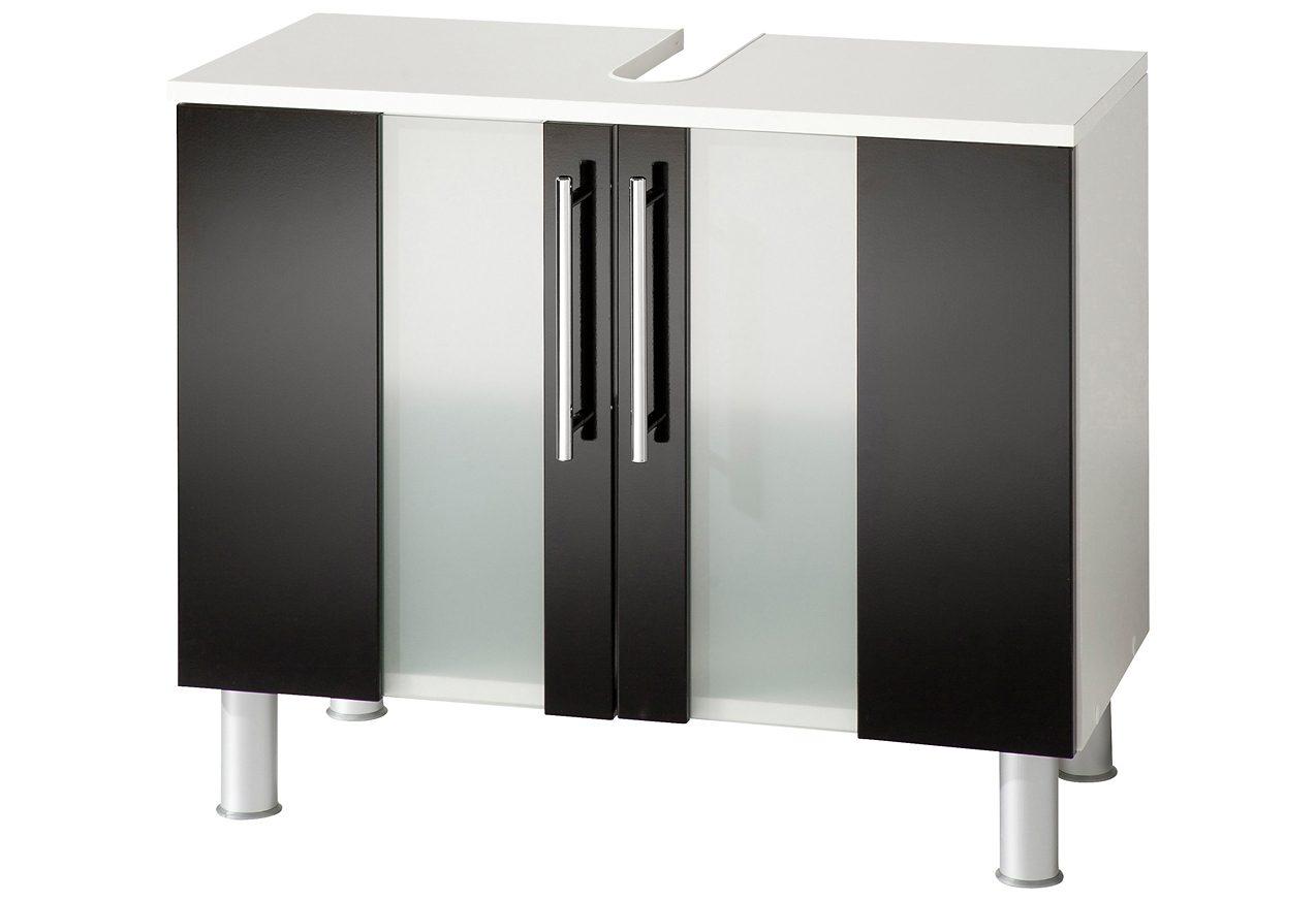Trendig Waschbeckenunterschrank, Kesper, »Visby«, auf Füßen online kaufen  JP45