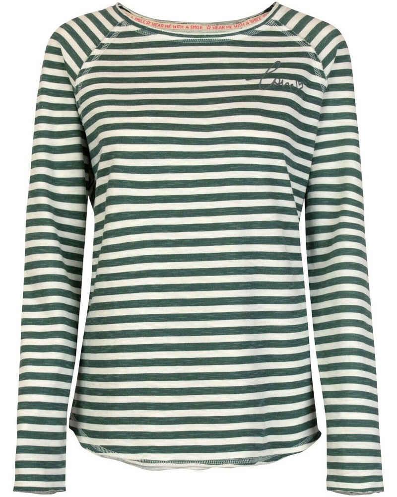 Lieblingsstück Sweatshirt »Ringel-Sweatshirt CathrinaEP«