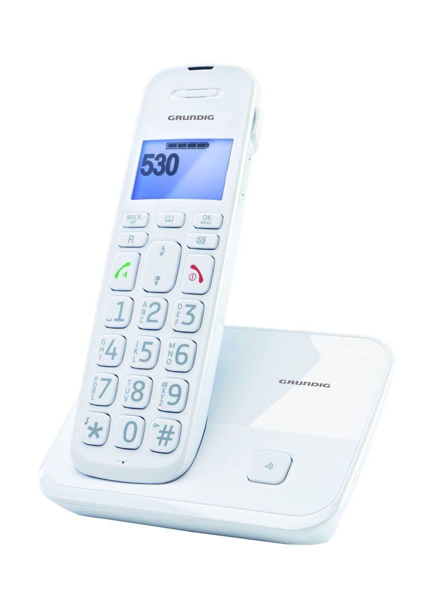 Grundig Telefon »D530«