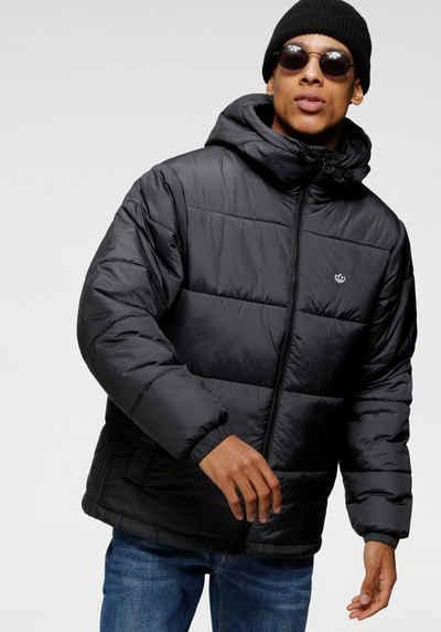 adidas Originals Winterjacke »PAD HOODED PUFF«