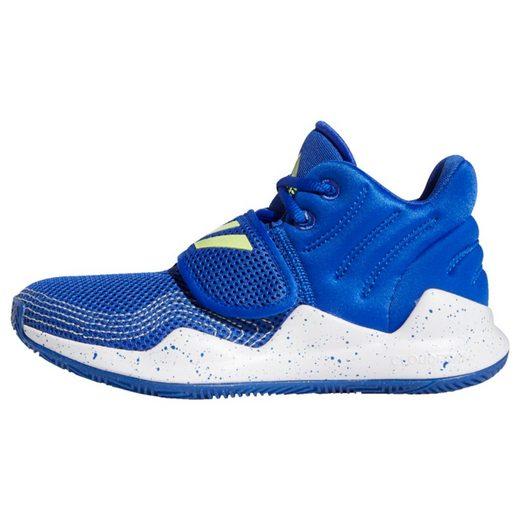 adidas Performance »Deep Threat Primeblue Basketballschuh« Sneaker