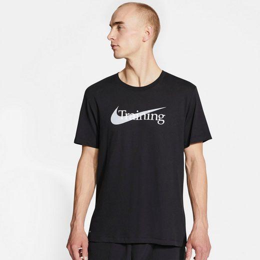 Nike T-Shirt »Men's Swoosh Training T-shirt«