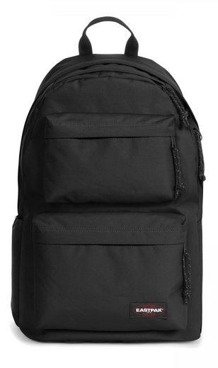 Eastpak Laptoprucksack »PADDED DOUBLE, Black«