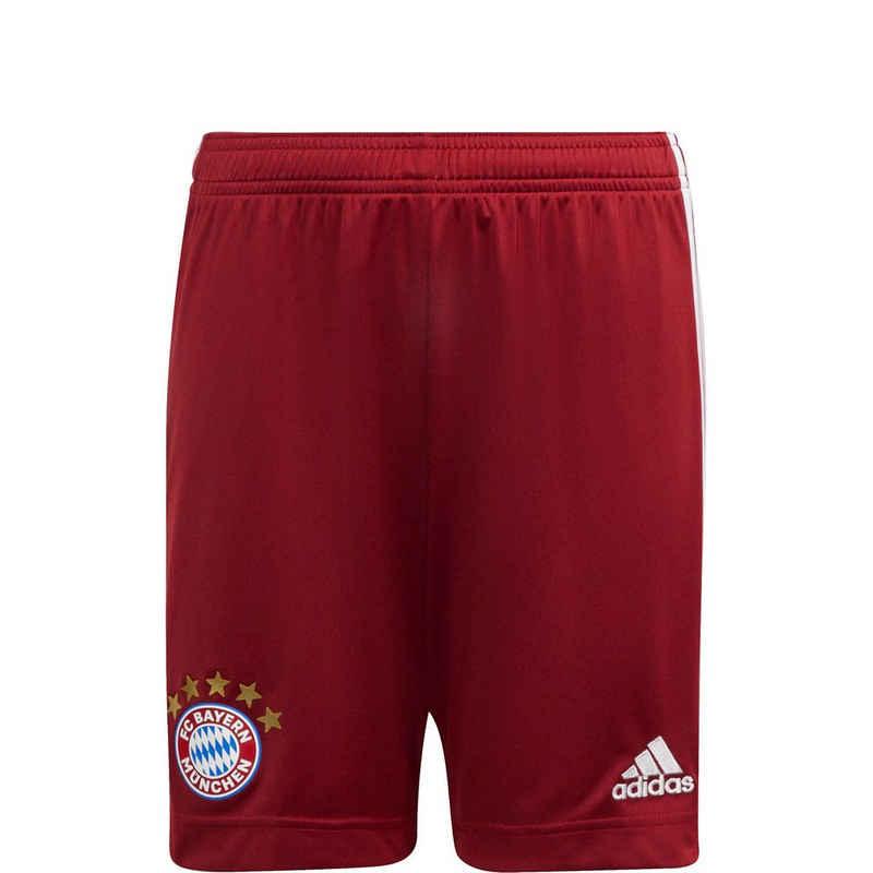 adidas Performance Funktionsshorts »Fc Bayern München 21/22 Heim«