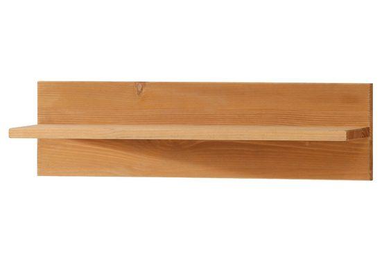 Home affaire Wandboard »Oslo«, 50 cm breit, aus massiver Kiefer