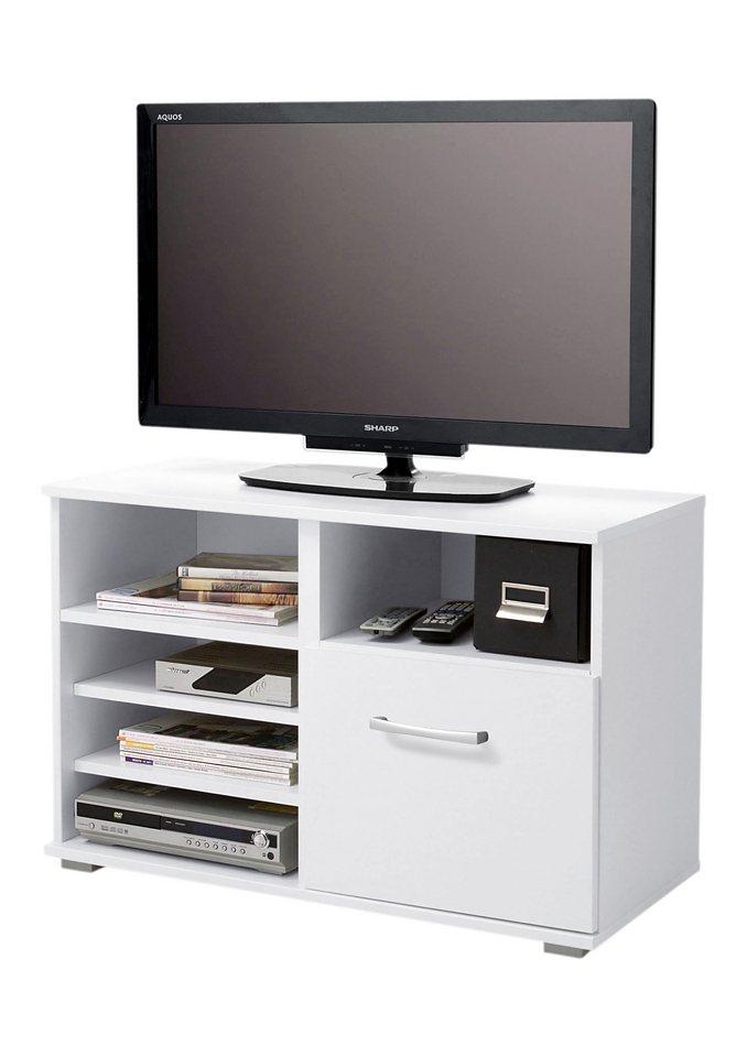 TV-Kommode, Made in Germany in 1-türig, B. 82 cm