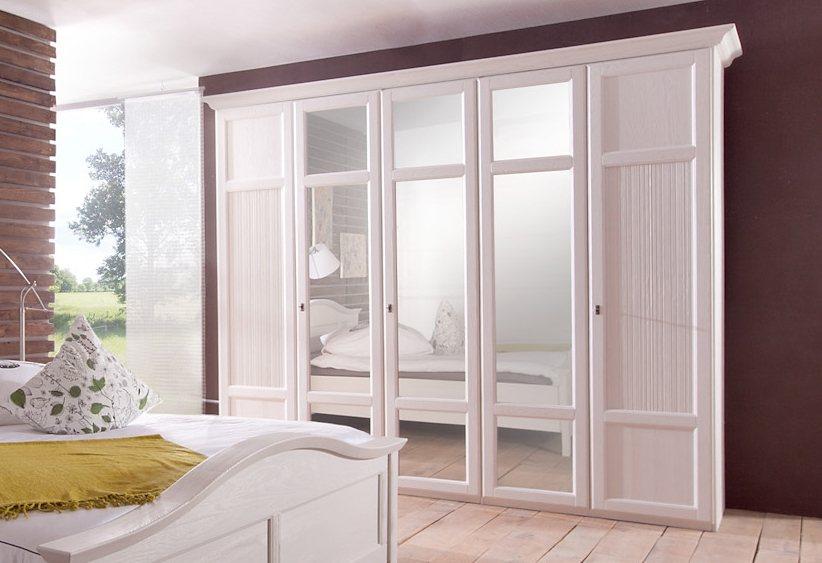 kleiderschrank premium collection by home affaire casa. Black Bedroom Furniture Sets. Home Design Ideas