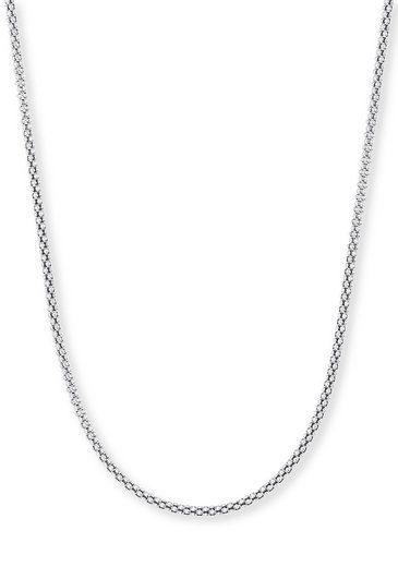 Engelsrufer Silberkette »ERNO-45-18S, ERNO-50-18S, ERNO-60-18S, ERNO-70-18S«