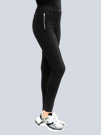 Alba Moda Leggings aus elastischer Jerseyqualität