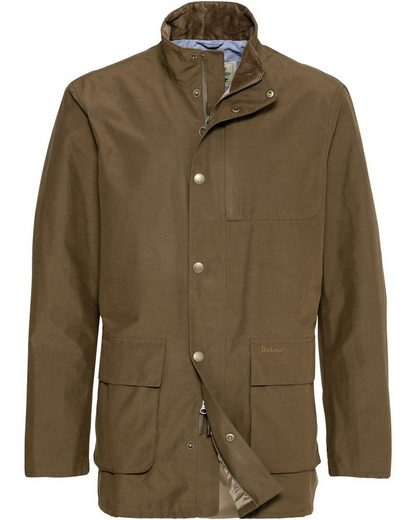 Barbour Langjacke »Funktionsjacke Middleton«