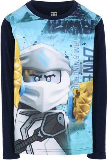 Lego Ninjago Langarmshirt