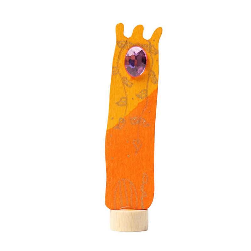 GRIMM´S Spiel und Holz Design Kerzenständer, Stecker Rapunzelturm