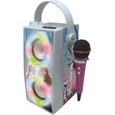 Lexibook® »Disney Die Eiskönigin Tragbarer Bluetooth®« Stereoanlage