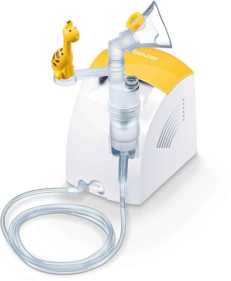 BEURER Inhalationsgerät »IH 26 Kids«, Set 12-tlg., Medizinprodukt
